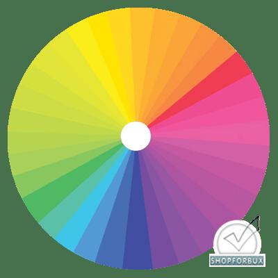 Выбор цвета ссылки при заказе дин.рекламы