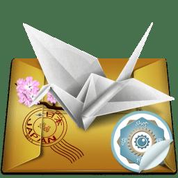 Функция отправки письма с сайта