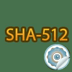 Защита паролей SHA-512